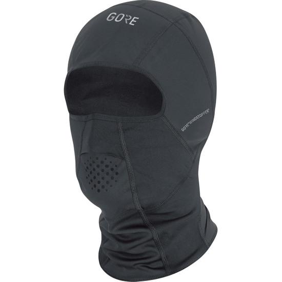 Cappellino / Cuffia / Fascia GORE M Gore Windstopper Black
