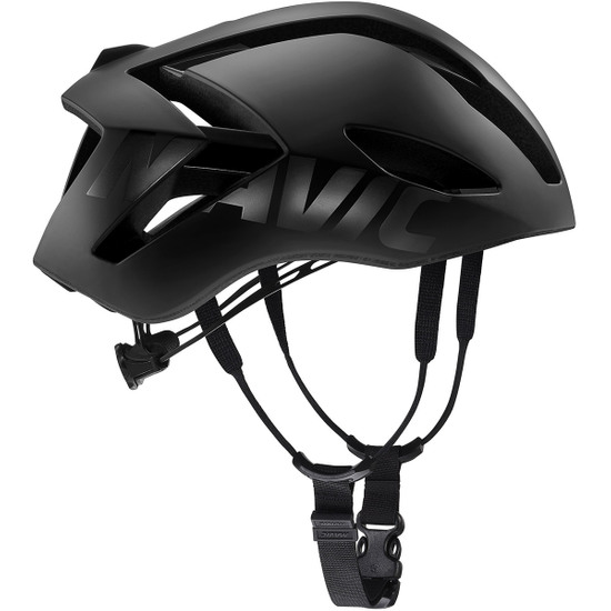 Capacete MAVIC Comete Ultimate MIPS Black
