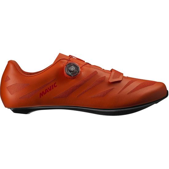Chaussures MAVIC Cosmic Elite SL Red Orange