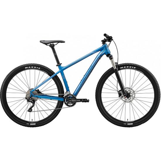 """Bici da montagna MERIDA Big Nine 300 29"""" 2020 Blue"""