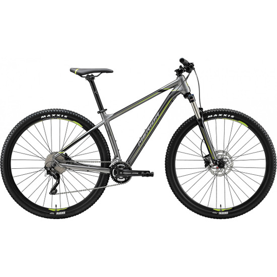 "Bicicleta de montanha MERIDA Big Nine 300 29"" 2020 Grey"