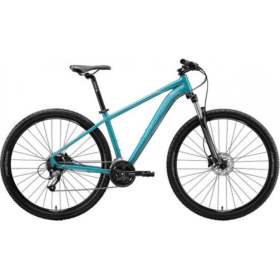 """Bici da montagna MERIDA Big Nine 40 29"""" 2020 Blue / Black"""