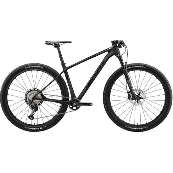 "Mountainbike MERIDA Big Nine 7000 29"" 2020 Black"