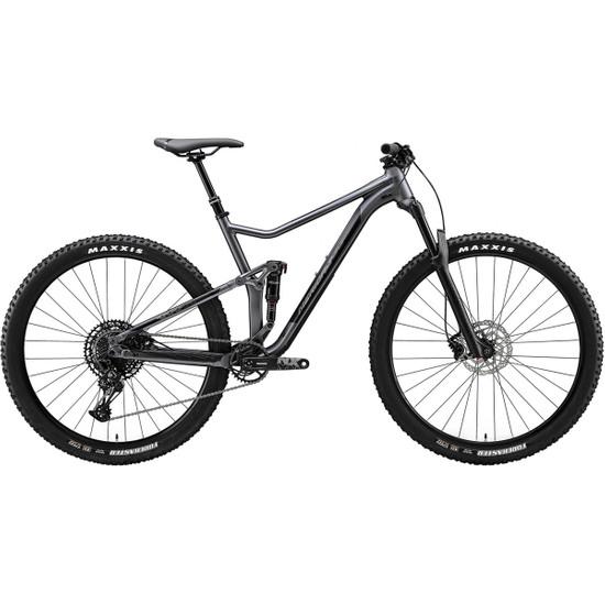 "Bicicleta de montaña MERIDA One-Twenty 9 600 29"" 2020 Grey"