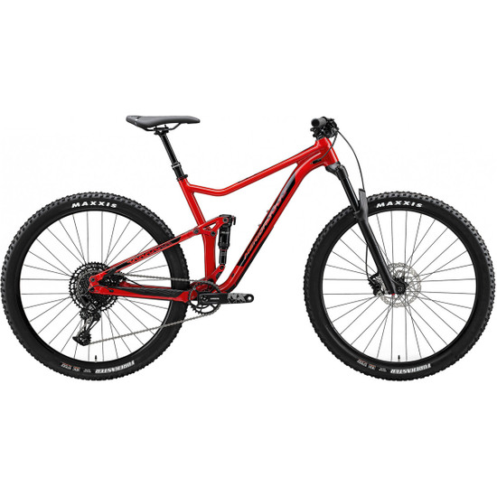 "Bicicleta de montaña MERIDA One-Twenty 9 600 29"" 2020 Red"
