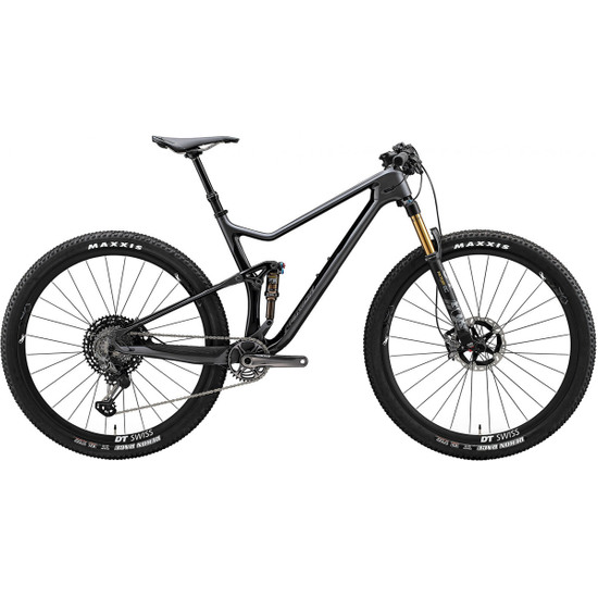 Bicicleta de montaña MERIDA One Twenty RC 9 9000 2020 Grey
