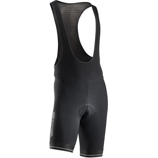 Culotte NORTHWAVE Active Acquazero BibShort WR Mid Season K130 Black