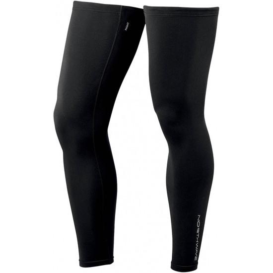 Perneras NORTHWAVE Easy Leg Warmer Black