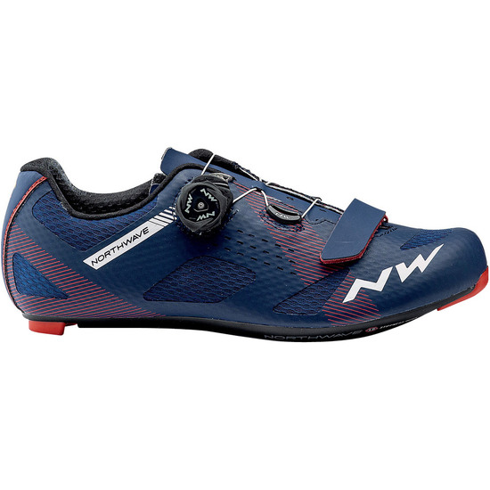 Zapatillas NORTHWAVE Storm Carbon Dark Blue