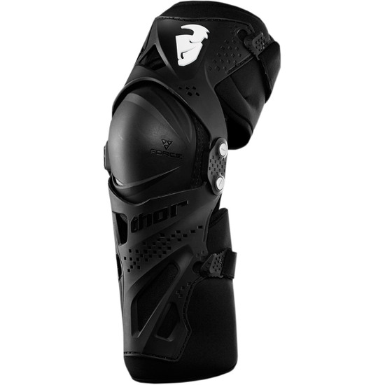 THOR Force XP Junior Black / White Protection