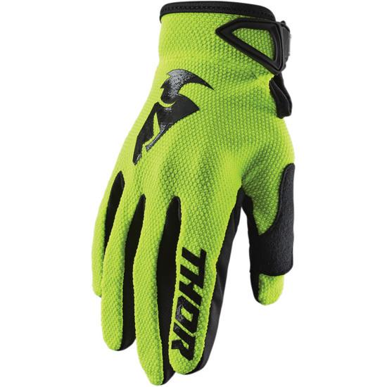 THOR Sector Acid / Black Gloves