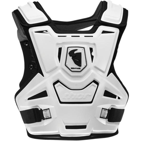 Proteccion THOR Sentinel CE Junior White