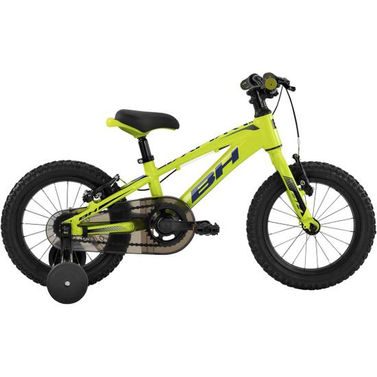 Mountainbike BH Expert Junior 14