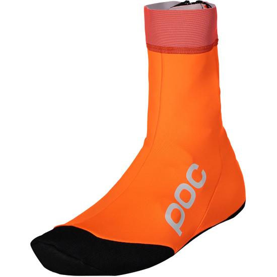 Zapatillas POC Thermal Zinc Orange