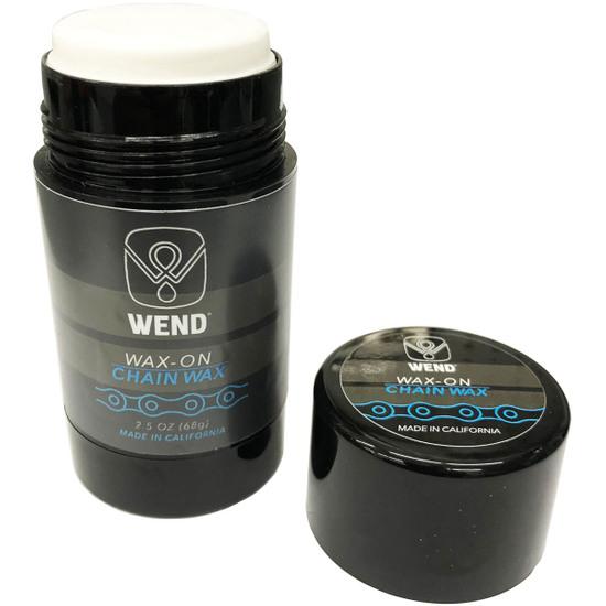 Taller WEND Wax-On 2.5oz Twist Up Neutral
