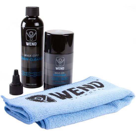 Officina WEND Wax Set Neutral