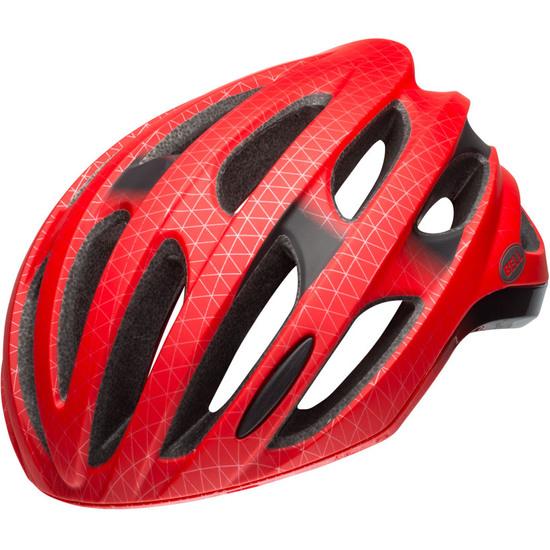 Bell Formula Road Bike Helmet Matte Black//Gunmetal