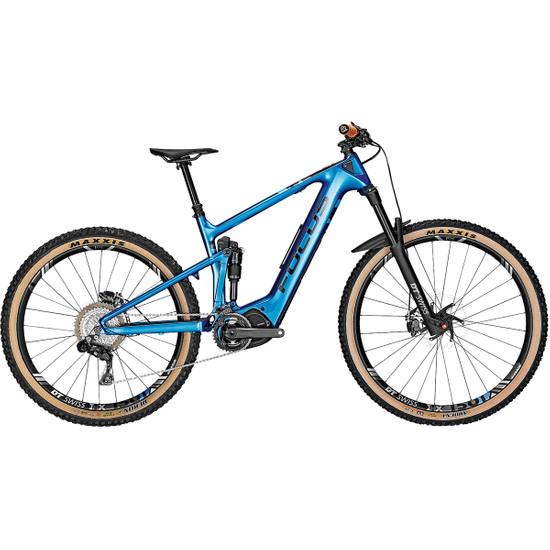Bici da montagna FOCUS Jam2 9.8 Drifter 2019 Petrol