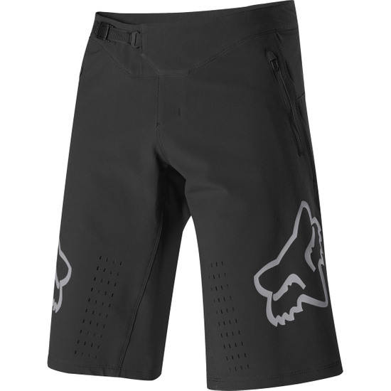 Hose FOX Defend Black