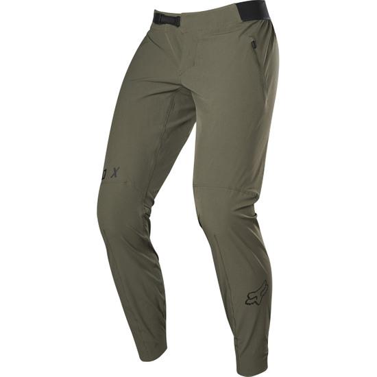 Pantalone FOX Flexair Olive Green