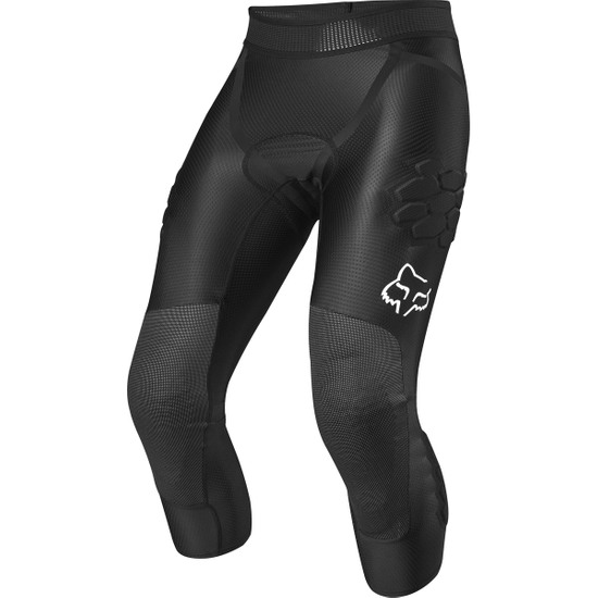 Calção FOX Rawtec Pro Tight Black