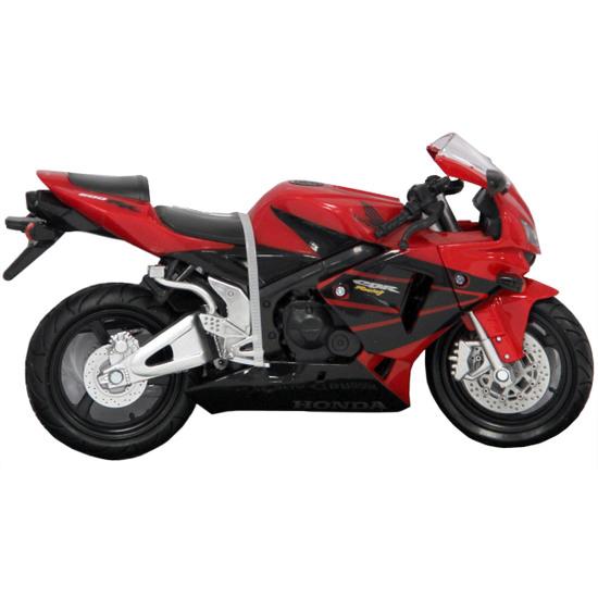 Miniatur Motorrad NEW RAY Honda CBR600RR 1:12