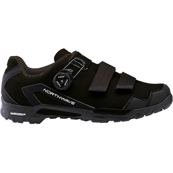 Scarpa NORTHWAVE Outcross 2 Plus Black