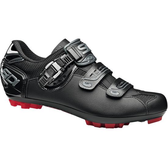 Chaussures SIDI MTB Eagle 7 SR Shadow Black