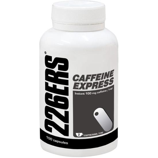 226ERS Caffeine Express Nutrition