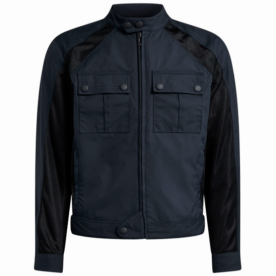 Blouson BELSTAFF Temple Nylon Dark Navy