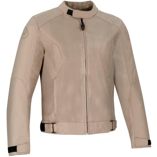 BERING Riko Beige Jacket
