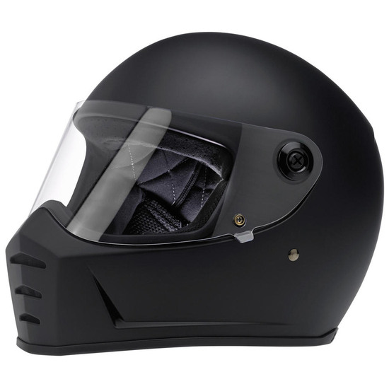 Casco BILTWELL Lane Splitter Flat Black