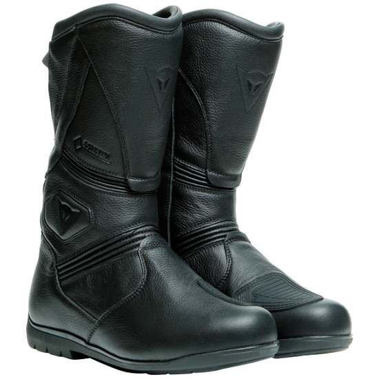Stiefel DAINESE Fulcrum GT Gore-Tex Black / Black