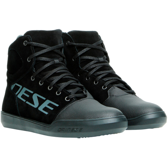 Stiefel DAINESE York D-WP Black / Anthracite