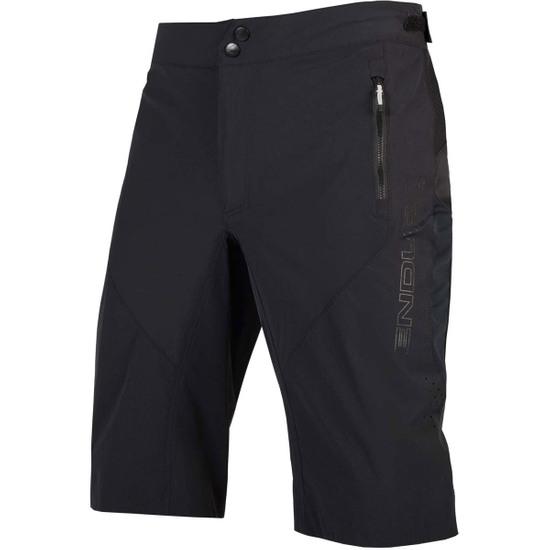 ENDURA MTR II Black Pant