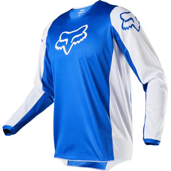 FOX 180 2020 Prix Blue Jersey