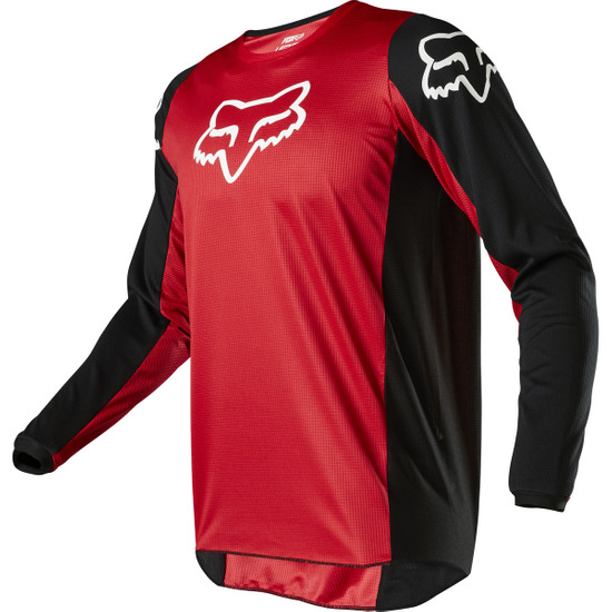 Jersey FOX 180 2020 Prix Flame Red