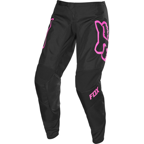 Fox Racing 180 Mata Youth Girls Off-Road Motorcycle Jersey Black//Pink//X-Large