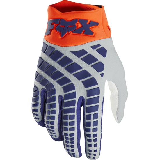 Gants FOX 360 2020 Fluorescent Orange