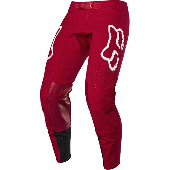 FOX Flexair 2020 Redr Flame Red Pant