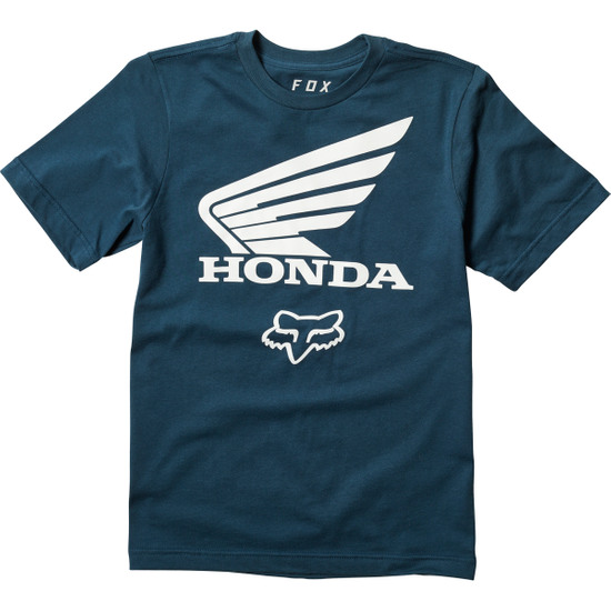 Maillot off road FOX Honda Junior Navy