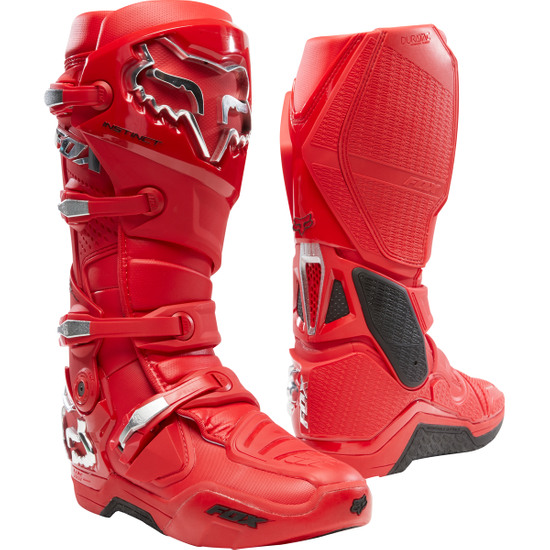 Bottes FOX Instinct Prey LE Flame Red