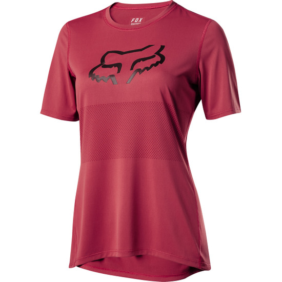 Maillot FOX Ranger SS Lady Rio Red