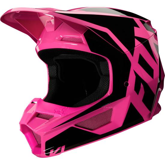 Helm FOX V1 Prix 2020 Pink