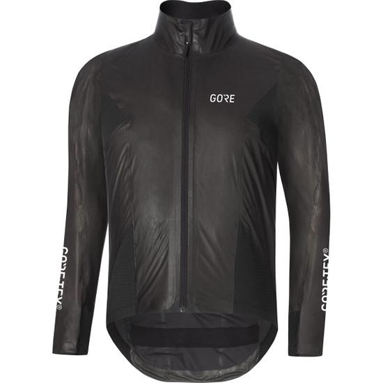 Veste GORE C7 Gore-Tex Shakedry Stretch Black