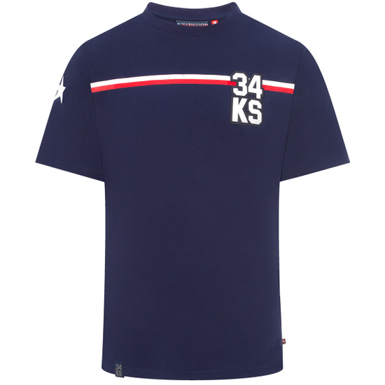 Camiseta GP APPAREL Kevin Schwantz 34 1933402