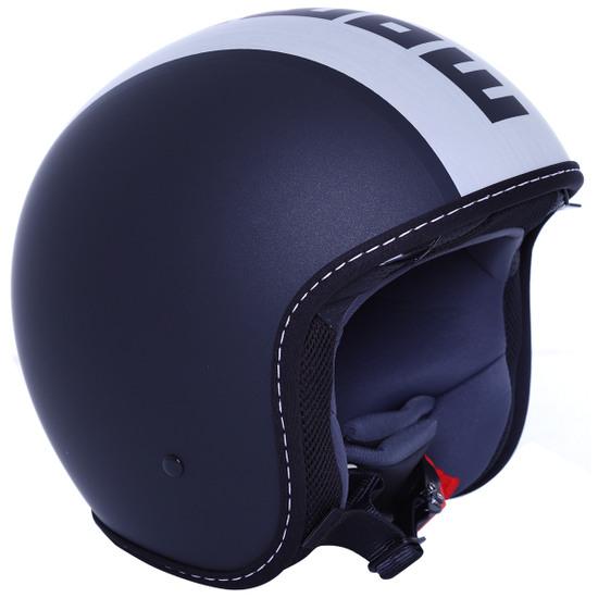 MOMO Blade Black Matt / Satin Helmet