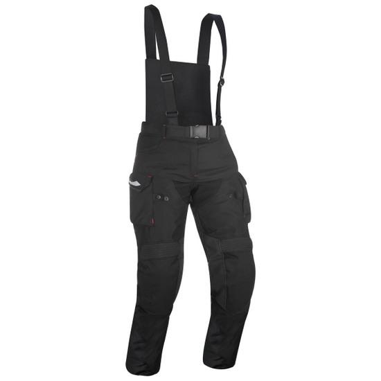 Pantalon OXFORD Montreal 3.0 Tech Black