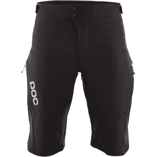 POC Essential XC Uranium Black Pant