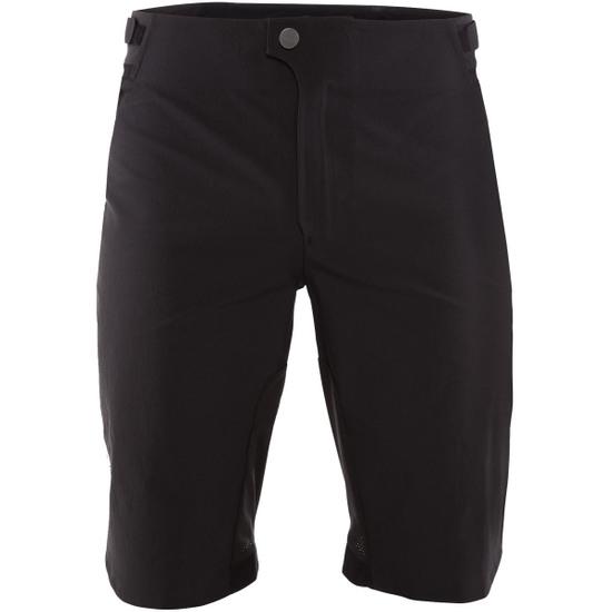 Pantalone POC Resistance XC Uranium Black